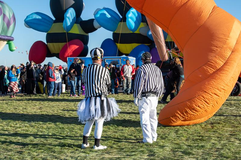 Balloon Refs - John O'Neill Photography