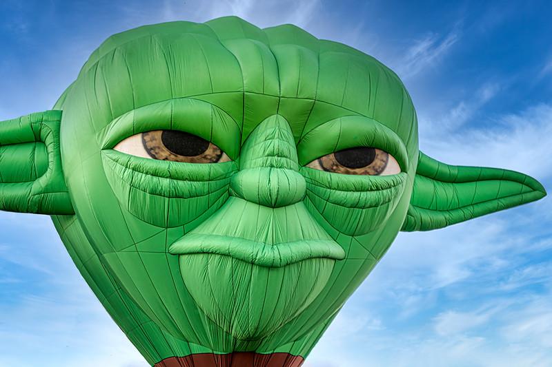 Yoda Close-Up - John O'Neill