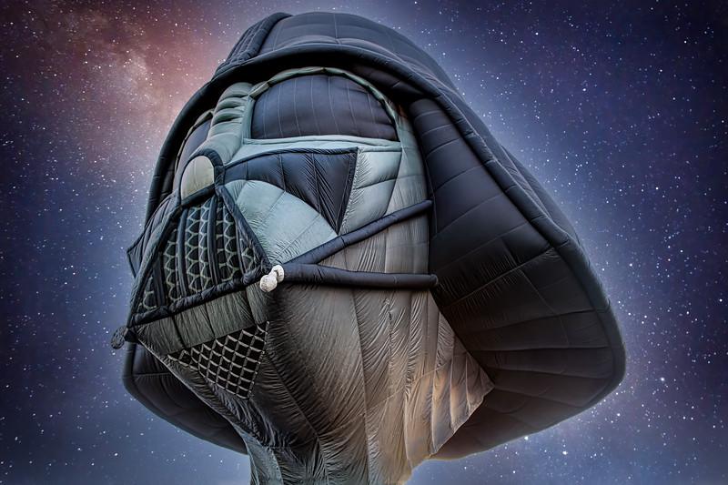 Darth Vader - John O'Neill
