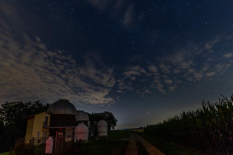 Observatory Welzheim