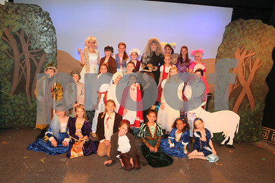 Into the Woods Cast C
