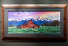 Dawn at Moulton Barn RETAIL $6,250 SALE $4,375