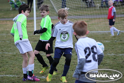 Shadow Sounders Misc Youth 2017-0325