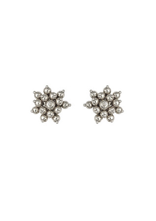 BERRY SPLASH STUDS