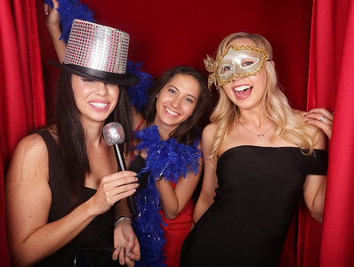 IOOF 2016 Photobooth Photos