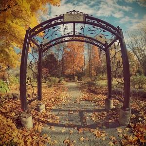 Dover Hill Park, St. Stephen, New Brunswick, Canada