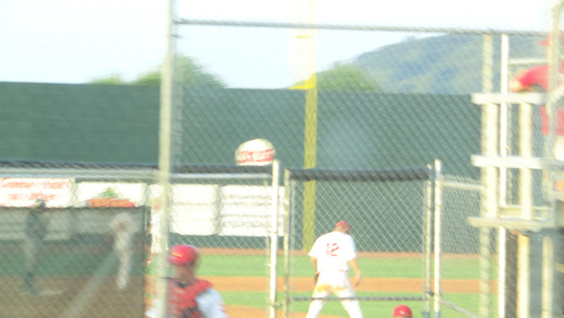 August 20 2011  The ballgame