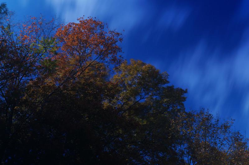 October 18 2012    Cloud Trails