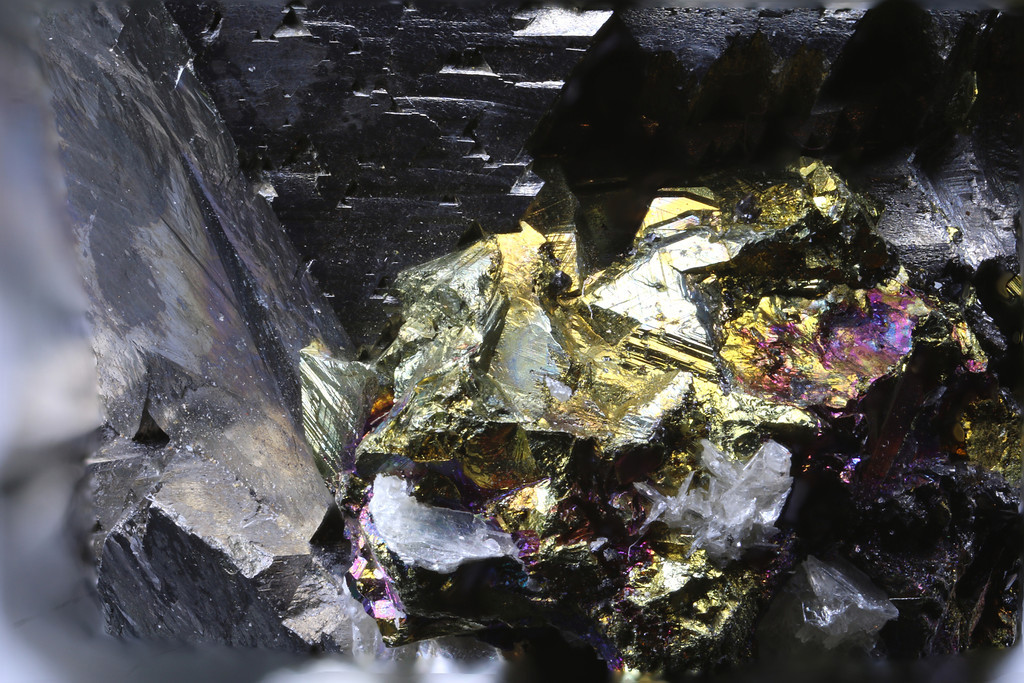 May 12 2014  Arsenopyrite and chalcopyrite from China