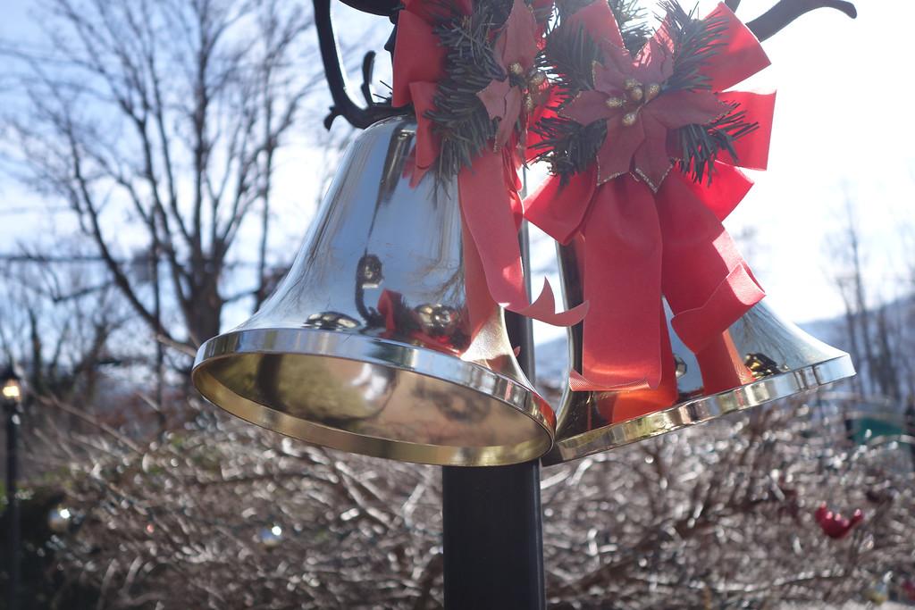 December 27 2013   Holiday bells