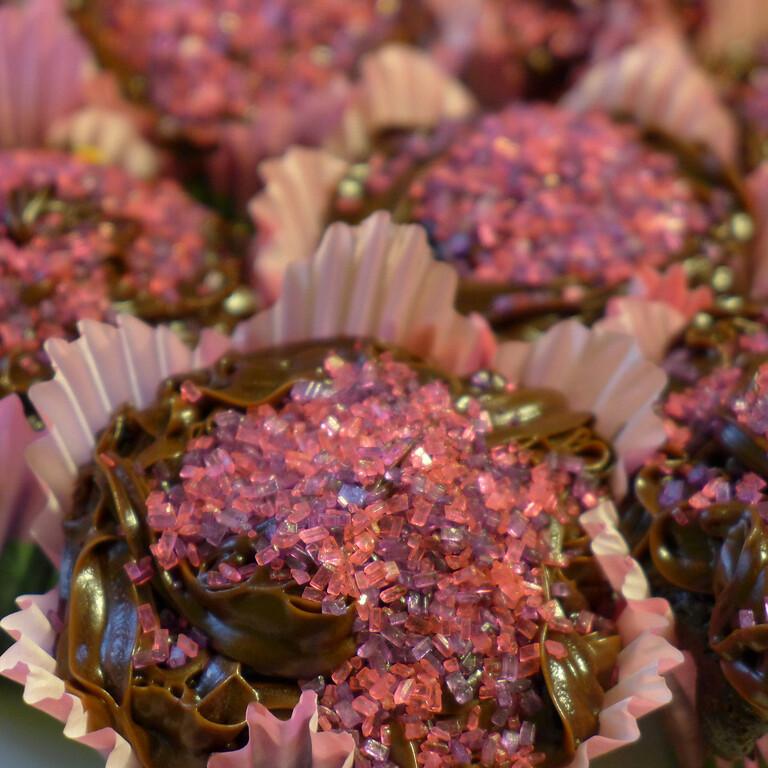 January 1 2013   Cupcakes