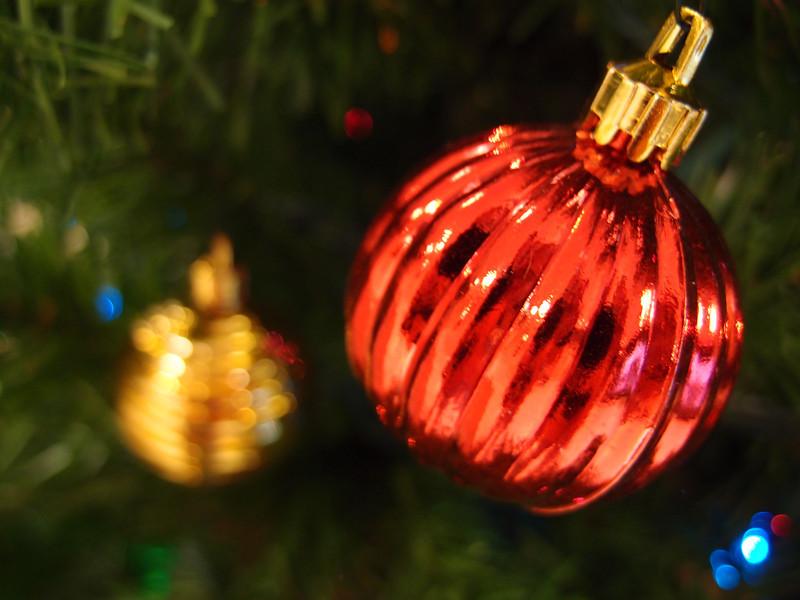 December 24 2012   Ornaments
