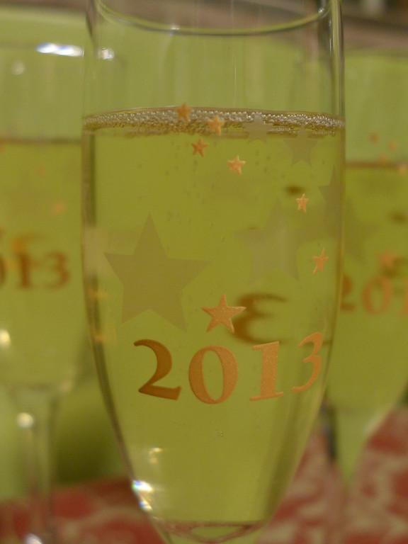 December 31 2012  Happy New Year