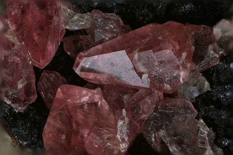 May 6 2014   Rhodochrosite from Peru