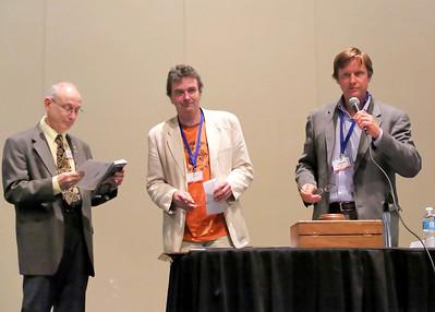 IPAC12 Awards Session Thursday 5 24 2012
