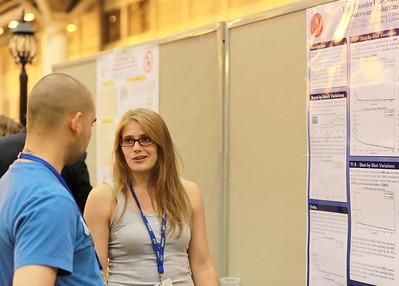 IPAC12 Sunday Poster Session Setup 5 20 2012