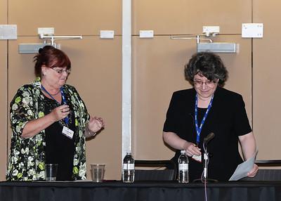 IPAC12 Women in Science Wednesday 5 23 2012