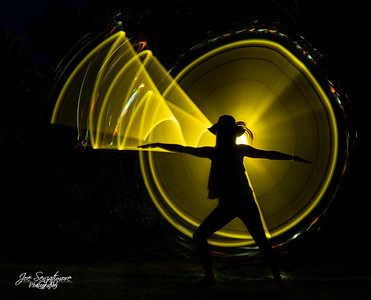 Light Paint 3