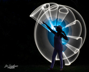 Light Paint 4