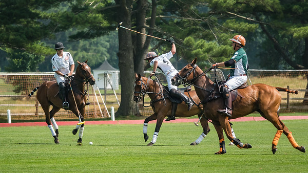 Polo at Bethpage June 2018