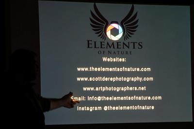 his websites
