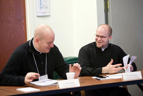 Associate Pastors 2015