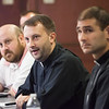 Pastoral Leadership:  Sharing Ministry with Staff and Volunteers - Fr. Tom Boland