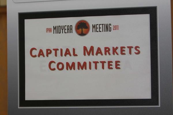 Committee Breakfast Meeting