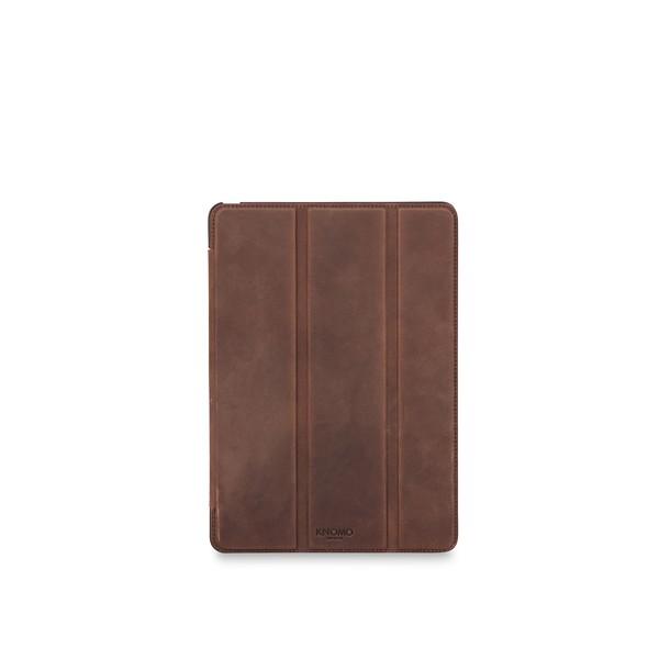 iPad Pro 9.7'' Tri-Fold Folio 2017 14-505-BRN Front