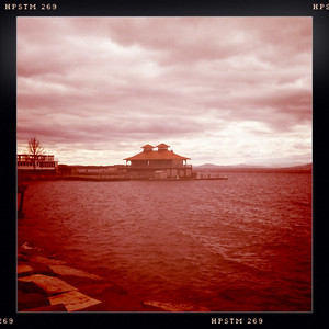 Burlington Boathouse - Burlington, VT