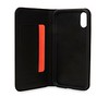 iPhone X New Leather Folio 90-976-BLK Inside