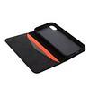 iPhone X Premium Leather Folio 90-978-BLA Inside