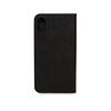 iPhone X New Leather Folio 90-976-BLK Back