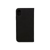 iPhone X Premium Leather Folio 90-978-BLA Back