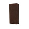 iPhone X Premium Leather Folio 90-978-BRW Side