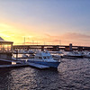 Sunset on the Merrimack - Newburyport, Massachusetts