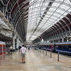 Industrial Cathedral (Paddington Station)