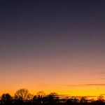 Sunday sunset
