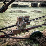Winter Machinery