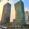 Buildings Seoul