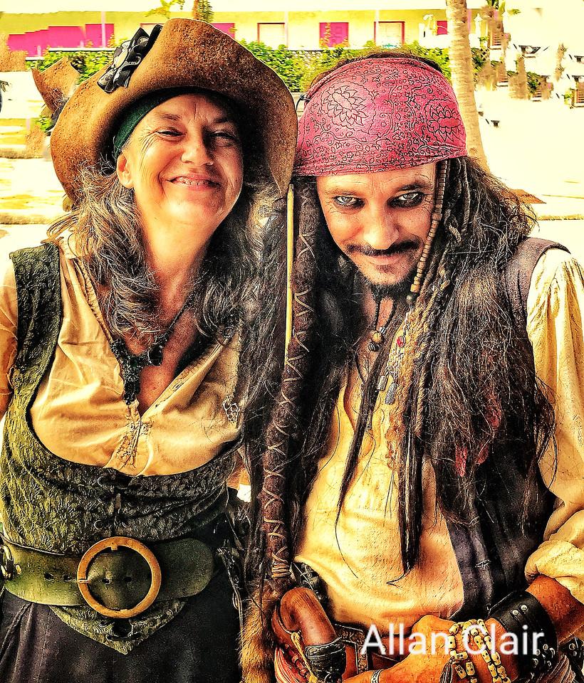 Pirate Fest 2017