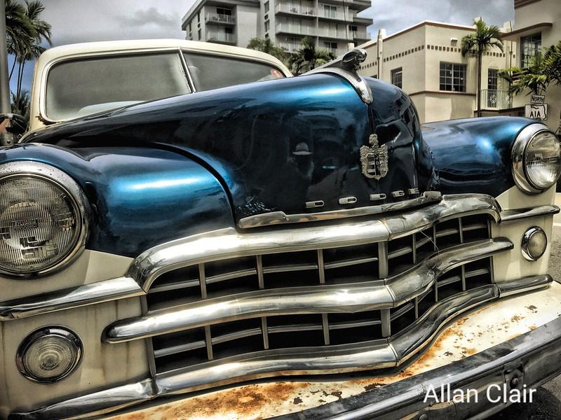Miami and Miami Beach Florida