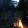 Wayne Campfire