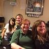 Neigborhood girls Friday at Simons