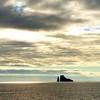 Boot Island - Galapagos
