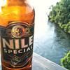 Have a Nile on the Nile - Uganda