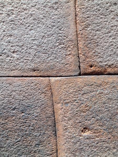 stone workmanship