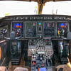 Jet Flight deck