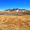 San Antonia Mountain New Mexico