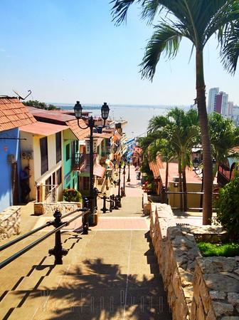 Santa Ana - Guayaquil